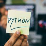 【基本を学ぶ:超初学者向け】Pythonプログラミング入門